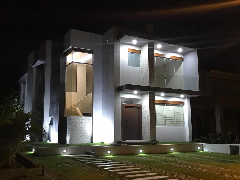 Casa en Alquiler CONDOMINIO MIRAGE URUBO Foto 2