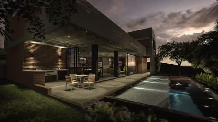 Casa en Venta Urubó Golf Foto 4