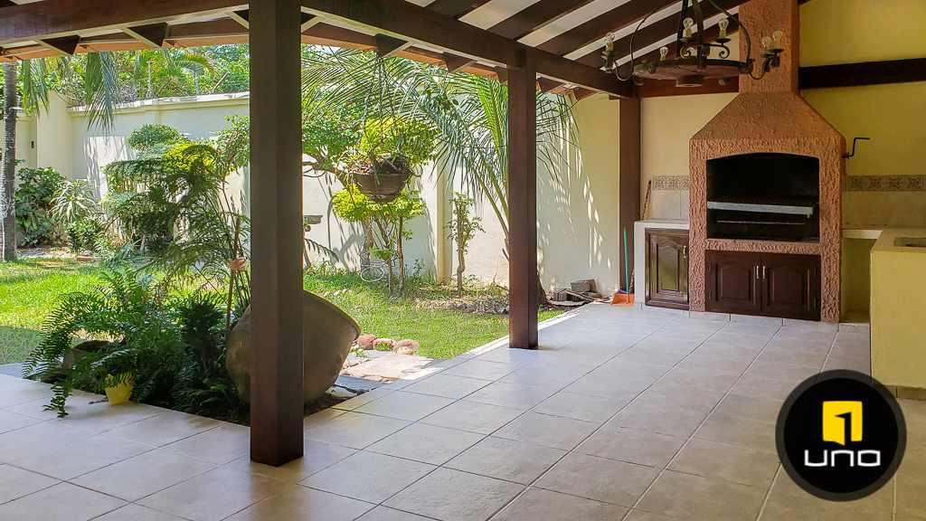Casa en Venta Hermosa casa en venta en Equipetrol Foto 4