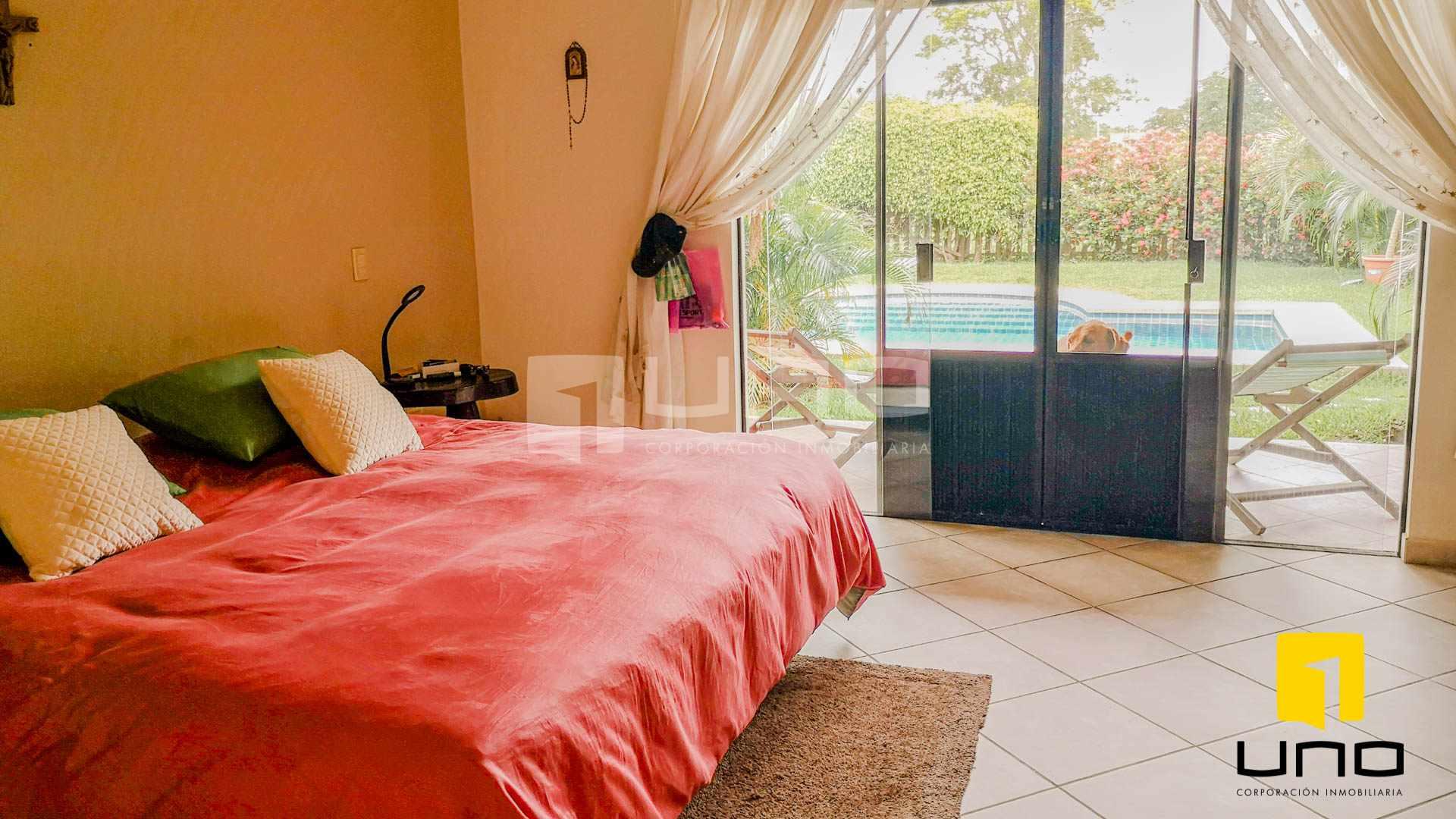 Casa en Alquiler COLINAS DEL URUBO I CASA AMOBLADA DE UNA PLANTA Foto 7