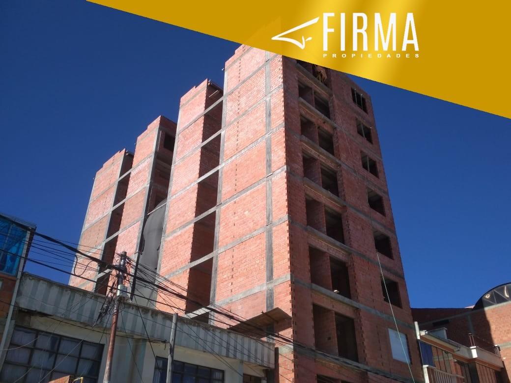 Edificio en Venta FRENTE AL AEROPUERTO, EDIFICIO EN VENTA EN OBRA GRUESA Foto 3