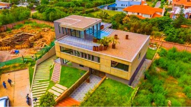 Casa en Venta Villa Taquiña, Condominio el bosque norte  Foto 3