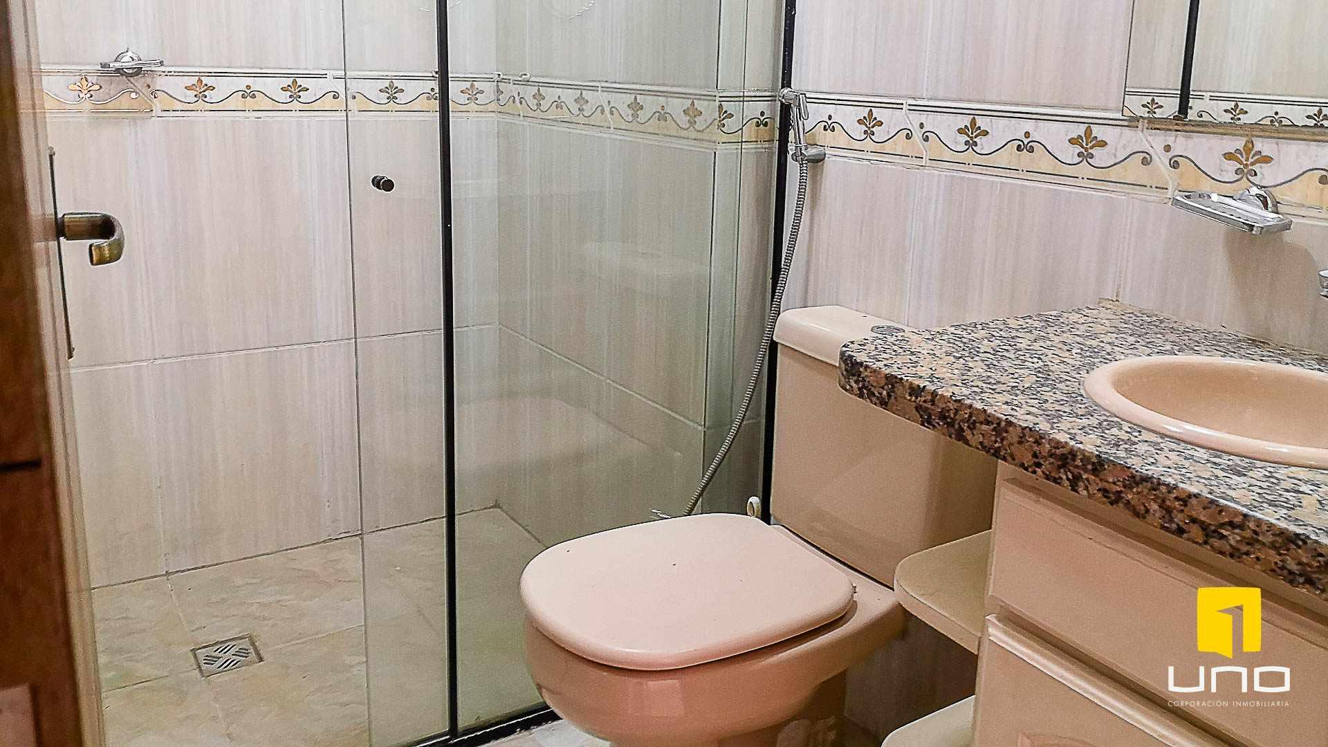 Casa en Venta $us 150.000 VENDO CASA AV ALEMANA DENTRO 3ER ANILLO TIPO DUPLEX Foto 4
