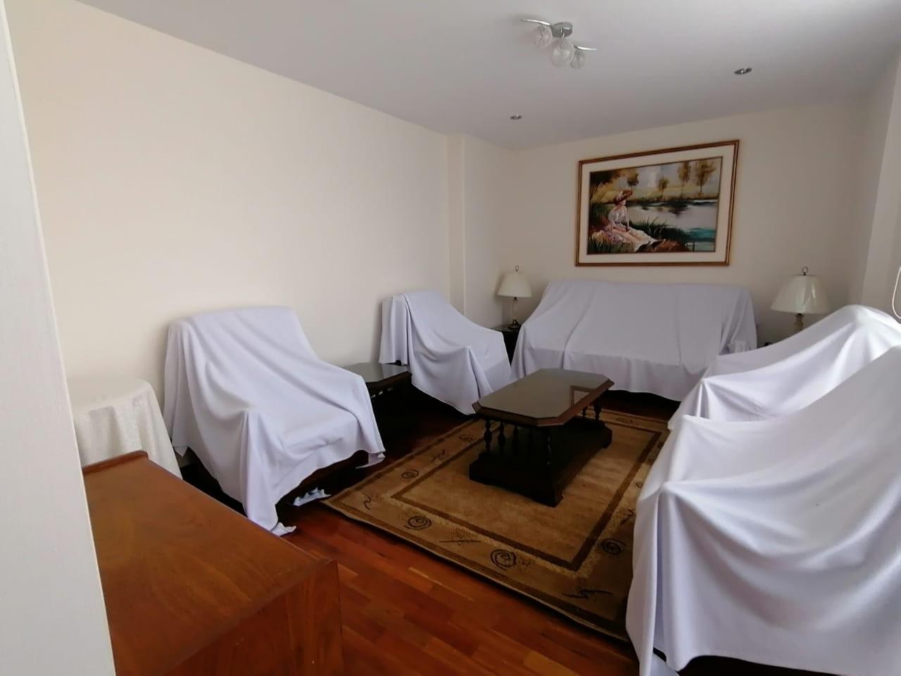 Departamento en Alquiler ALQUILER PENTHOUSE AMOBALDO DE 245 mtrs   EN COTA COTA Foto 6