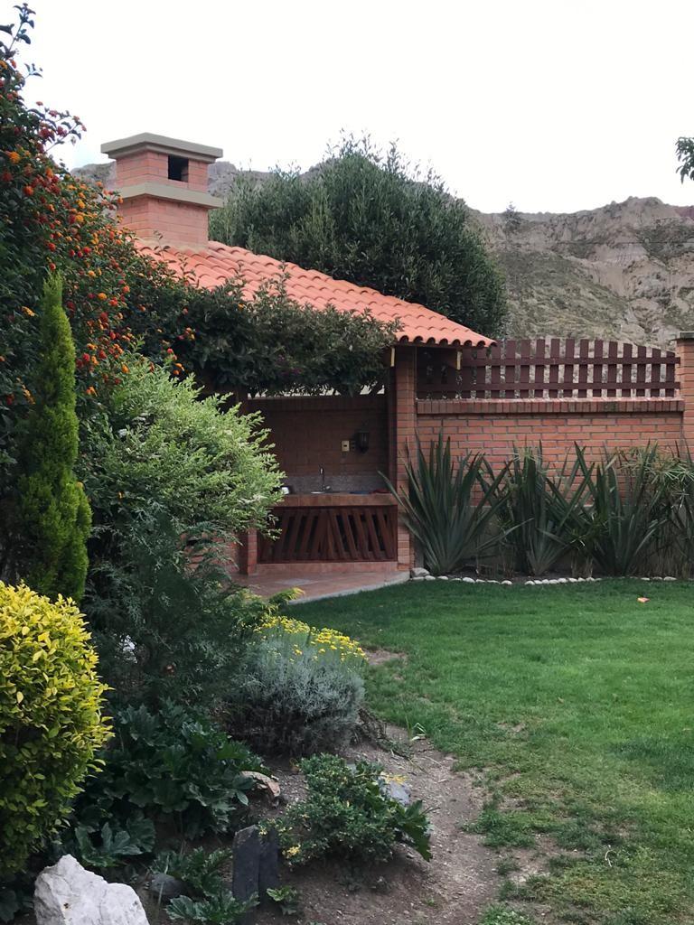 Casa en Venta Urb. Isla Verde La Paz Golf Club  Foto 4
