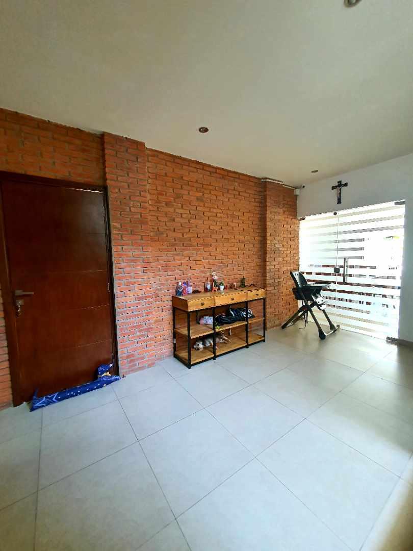 Casa en Venta Urubó - Urbanizacion cerrada Foto 21