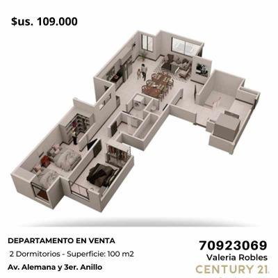 inmueble - 627996
