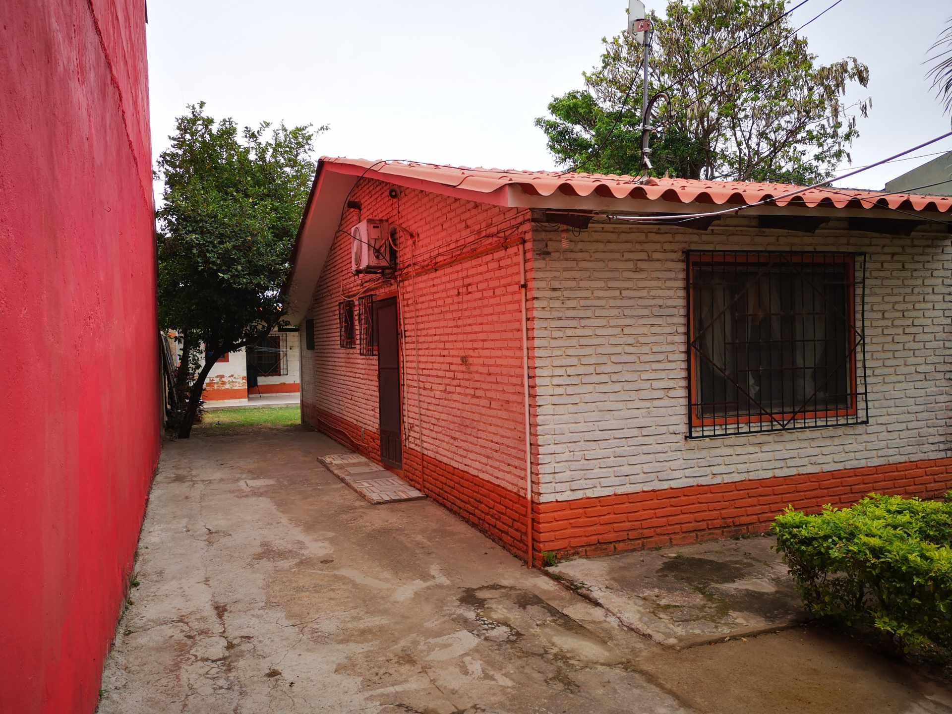 Casa en Alquiler Entre 4to y 5to anilo, entre Radial 10 y Av Sudamericana Calle Asoka Foto 7