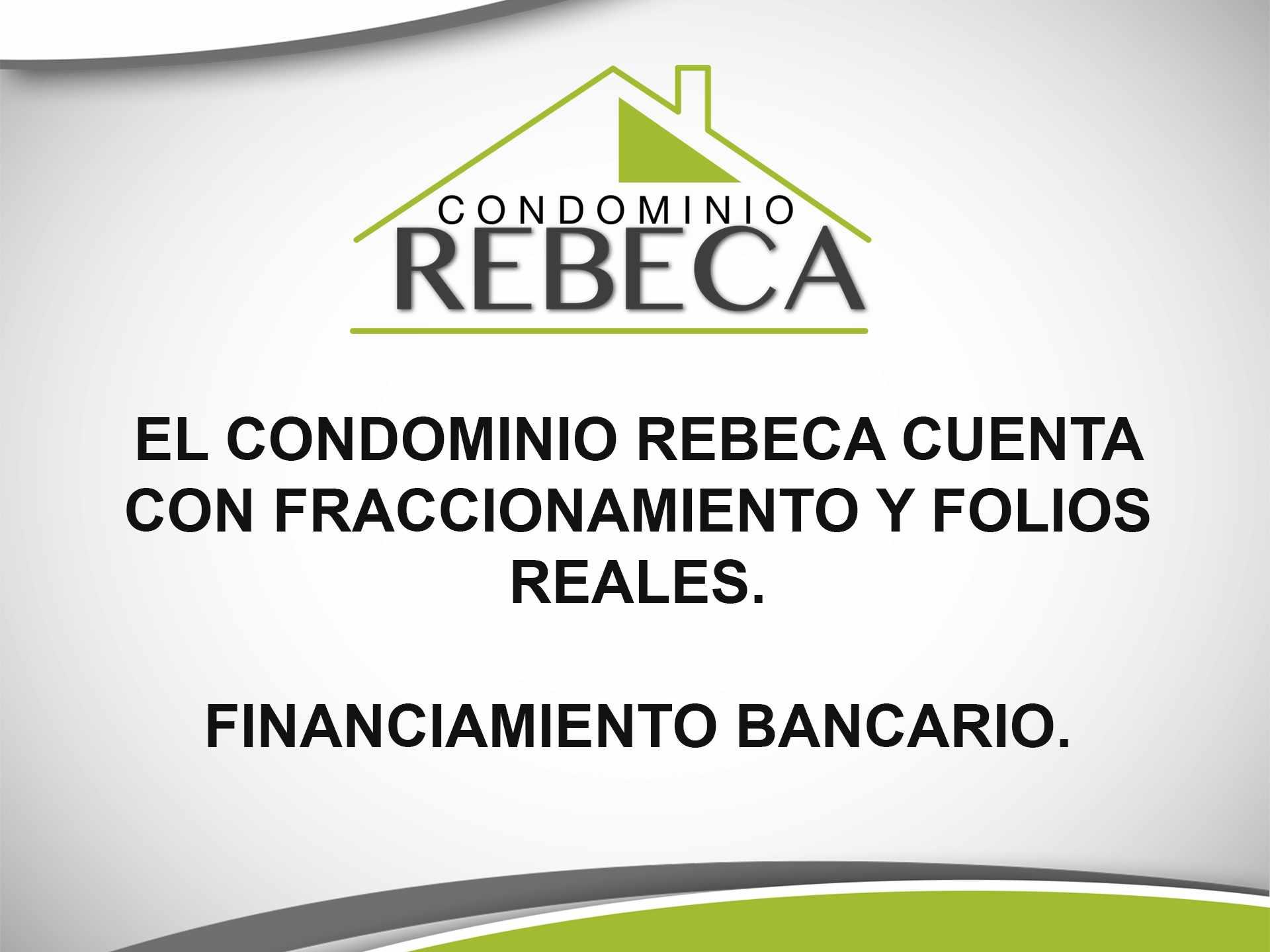 Condominio Rebeca