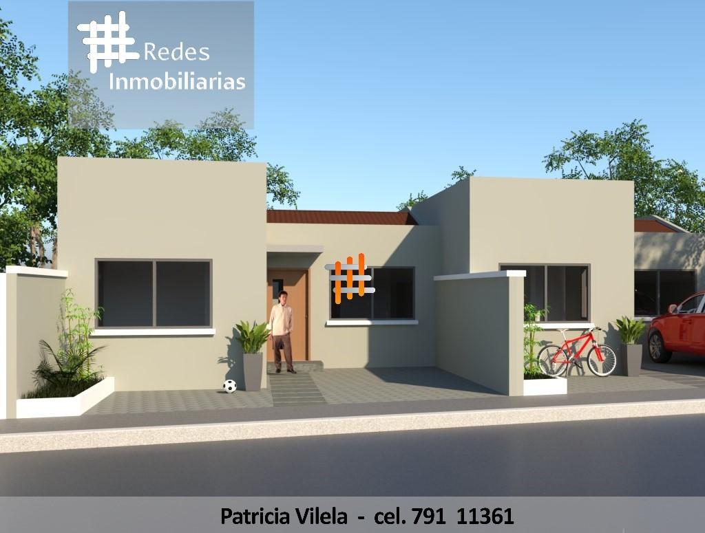 Casa en Venta CASAS DE DOS DORMITORIOS EN VENTA (PRECIOS Pre Venta) Foto 3