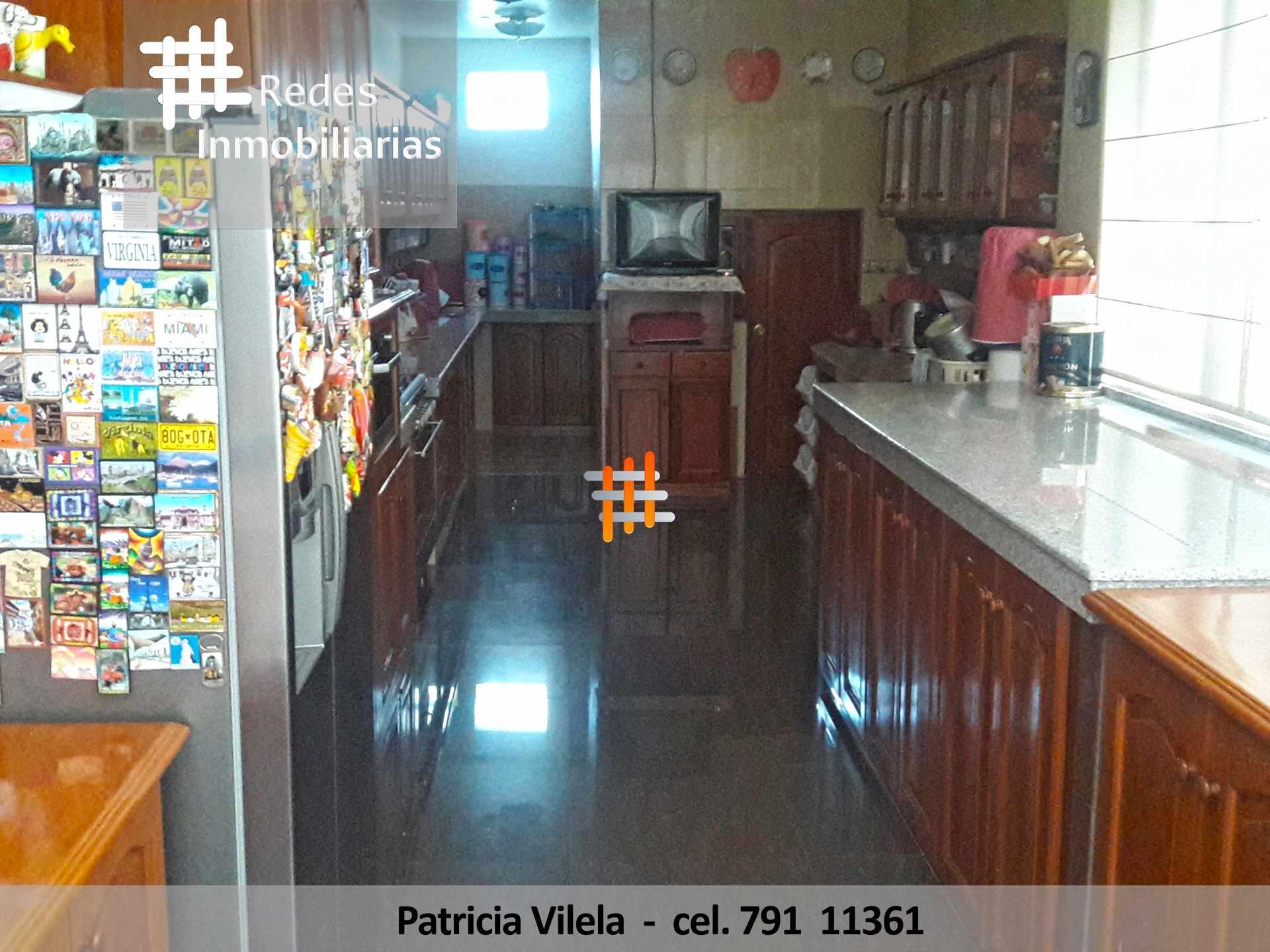 Casa en Venta CASA MALLASILLA EN UNA SOLA PLANTA Foto 16