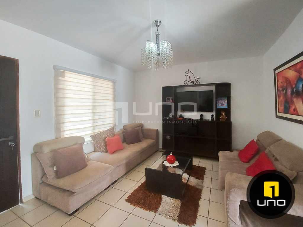 Casa en Venta LINDA CASA EN CONDOMINIO PRIVADO ZONA NORTE KM 10 Foto 4