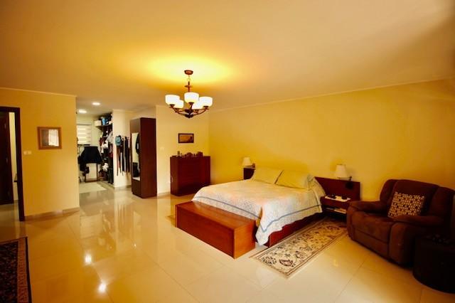 Casa en Venta 8vo Anillo El Remanso condominio Villa Doria Pamphilli Foto 9