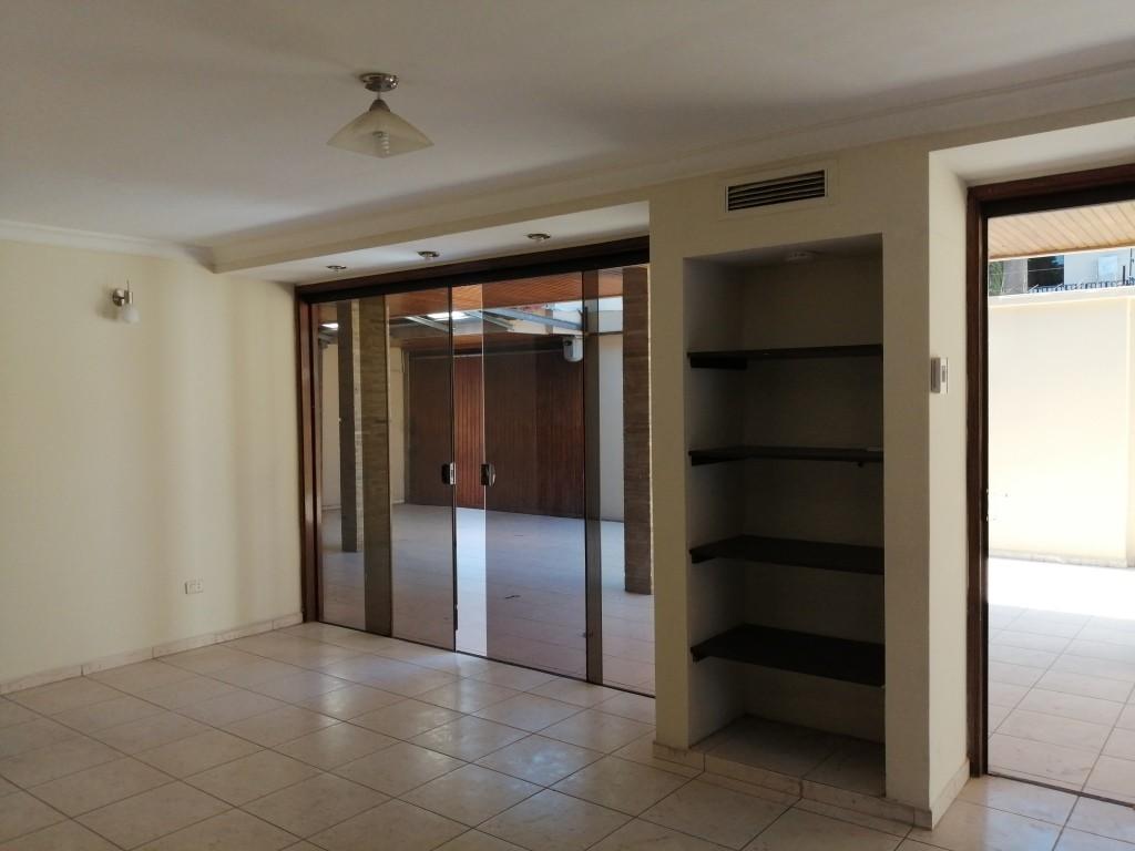 Casa en Alquiler ZONA CENTRO - CALLE MAMORE entre 1º y 2º anillo (En esquina) Foto 2