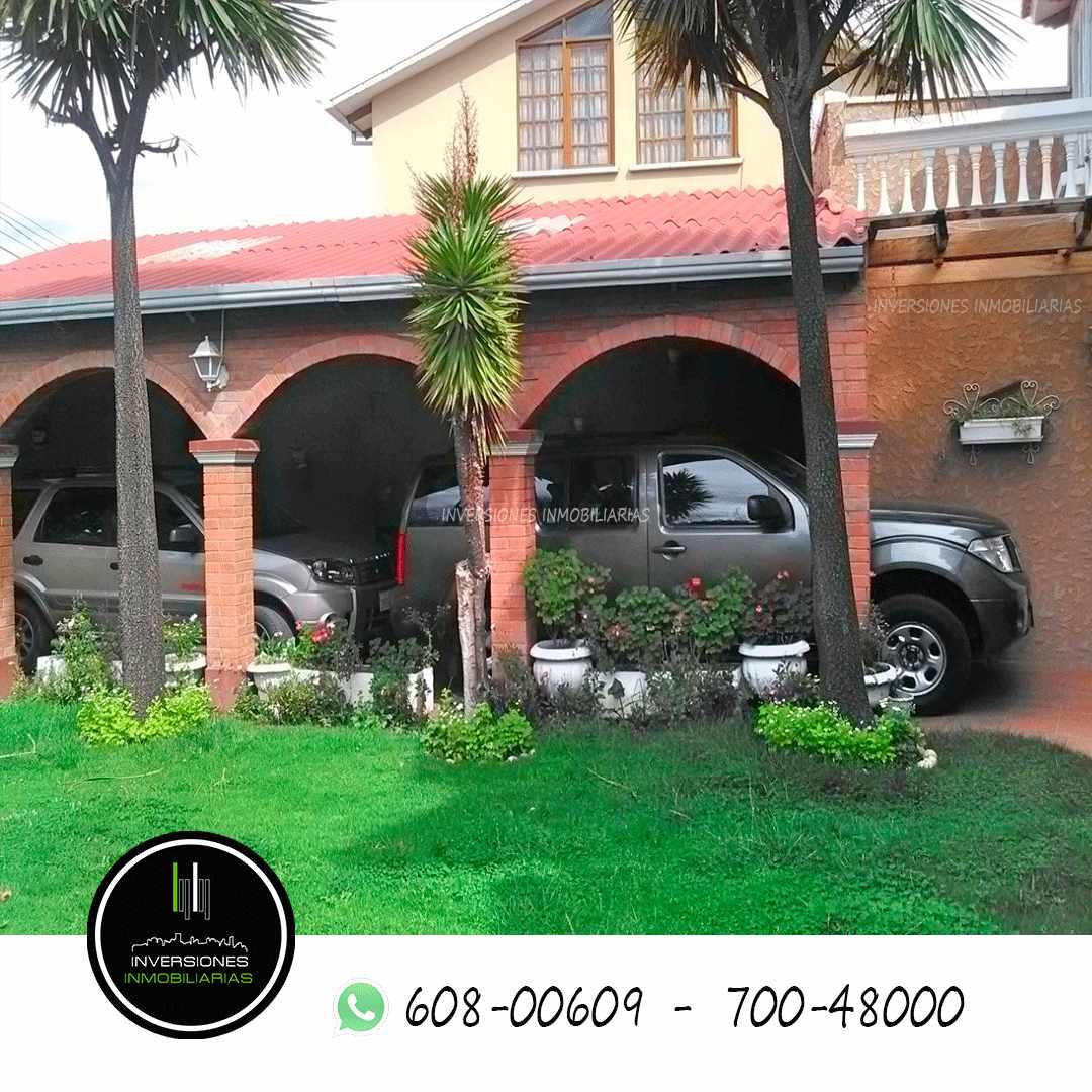 Casa en Venta ALTO SEGUENCOMA - 1RA MESETA Foto 9