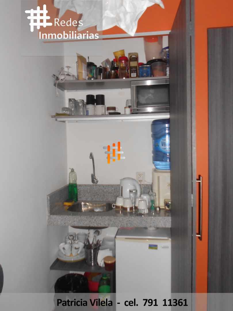Oficina en Alquiler EN ALQUILER OFICINA AMOBLADA: SAN MIGUEL Foto 4