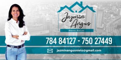 Jazmin Angus Nieto - agente portada