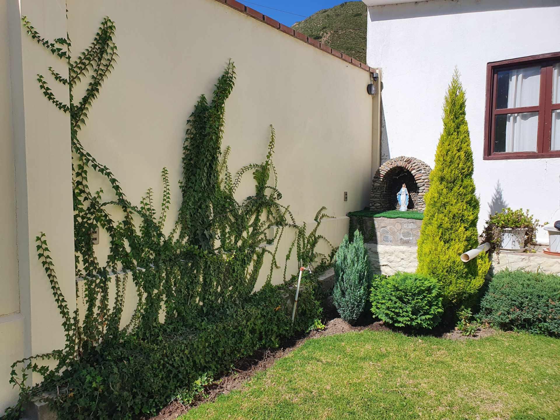 Casa en Venta Zona Sur, Huajchilla. Urbanizacion Bartos. Foto 5