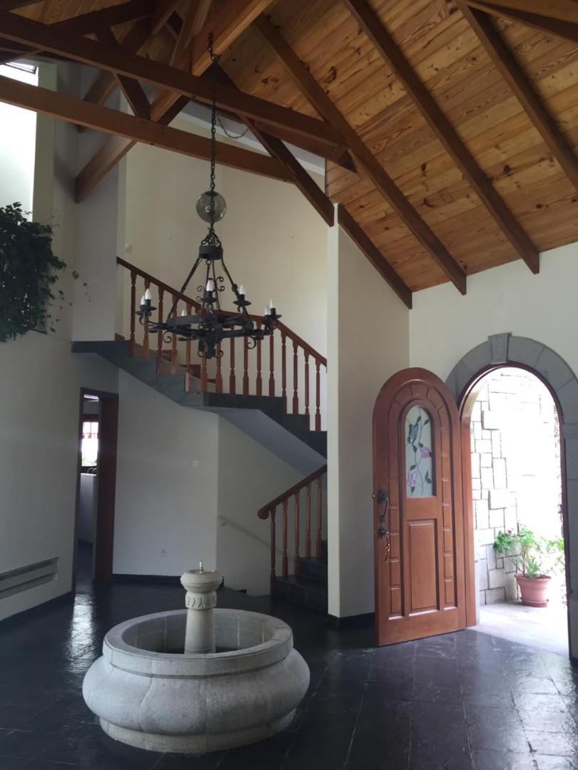 Casa en Alquiler Valle de Aranjuez Foto 9