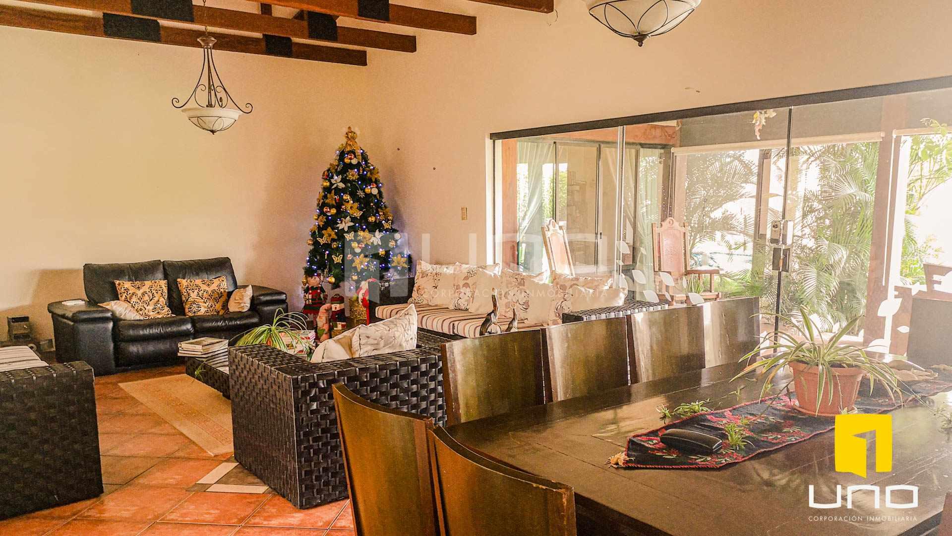 Casa en Alquiler COLINAS DEL URUBO I CASA AMOBLADA DE UNA PLANTA Foto 13