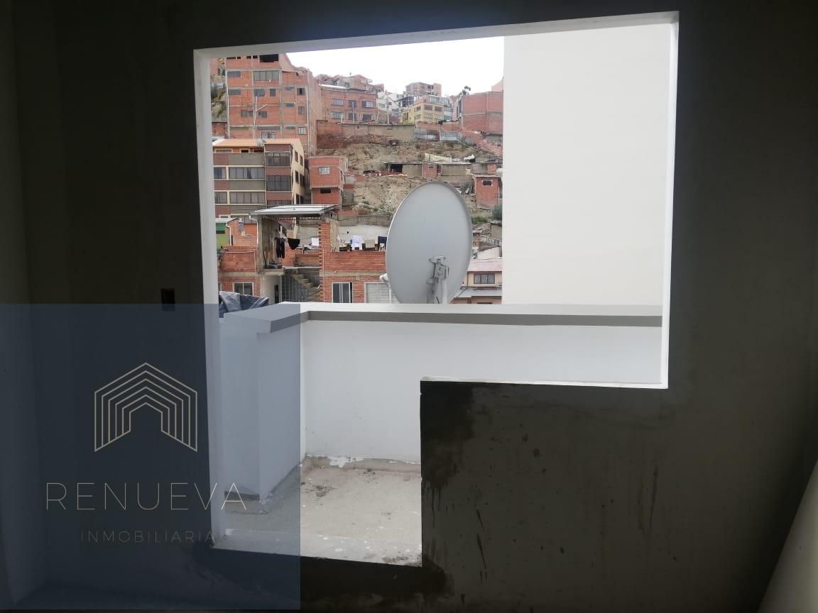 Departamento en Venta Departamento en venta con terraza  Miraflores  Foto 6
