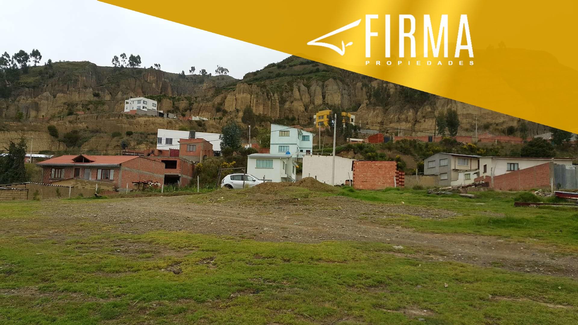 Terreno en Venta FTV59619 – TERRENO EN VENTA, ACHUMANI Foto 5