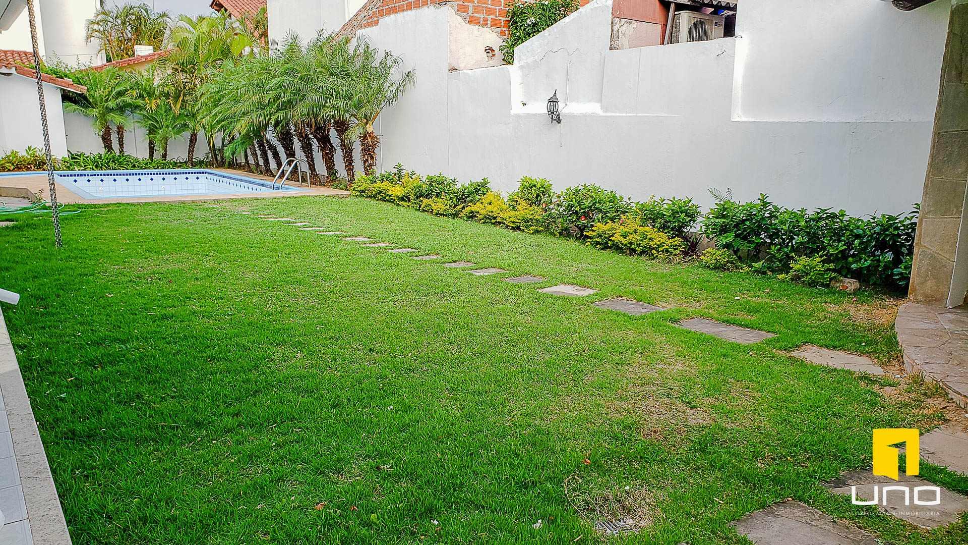 Casa en Alquiler BARRIO EQUIPETROL ALQUILO AMPLIA CASA PARA OFICINAS Foto 10