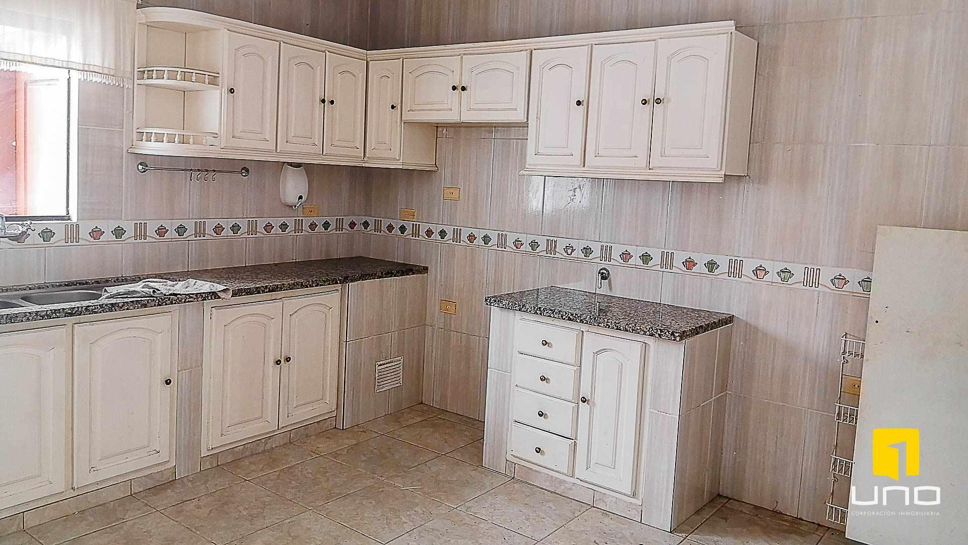 Casa en Venta $us 150.000 VENDO CASA AV ALEMANA DENTRO 3ER ANILLO TIPO DUPLEX Foto 11