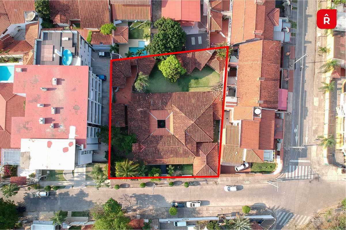 Casa en Alquiler CASA EN ZONA NORTE AV. BENI Foto 3