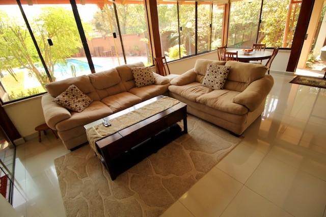 Casa en Venta 8vo Anillo El Remanso condominio Villa Doria Pamphilli Foto 20