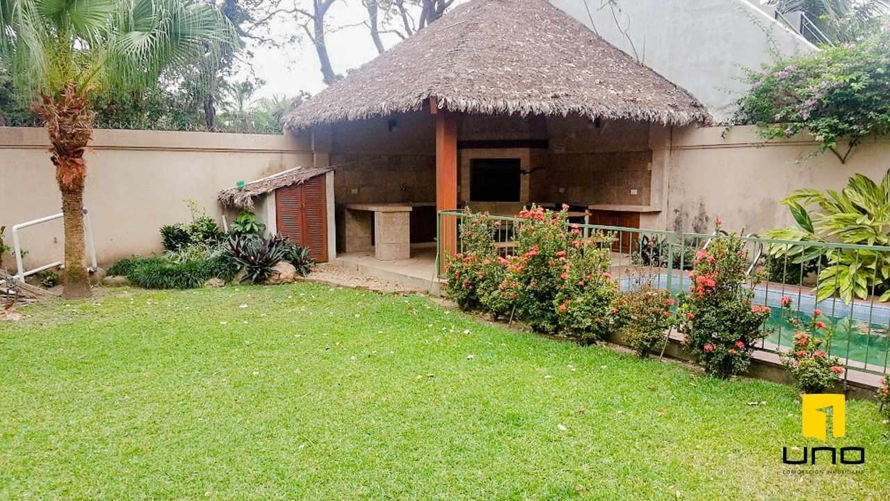 Casa en Alquiler ZONA OESTE , BARRIO LAS PALMAS Foto 4