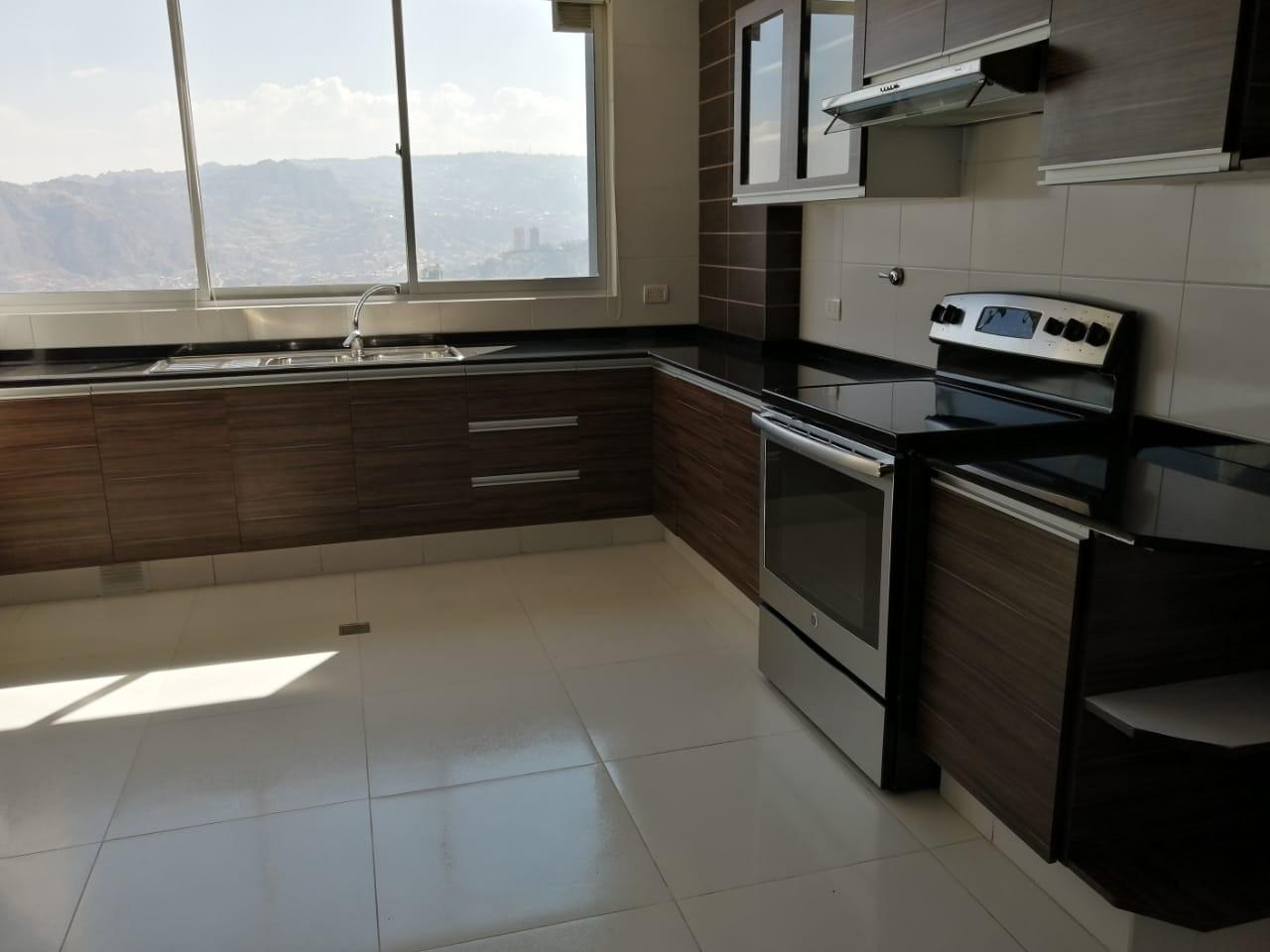 Departamento en Alquiler ALQUILER PENTHOUSE AMOBALDO DE 245 mtrs   EN COTA COTA Foto 5