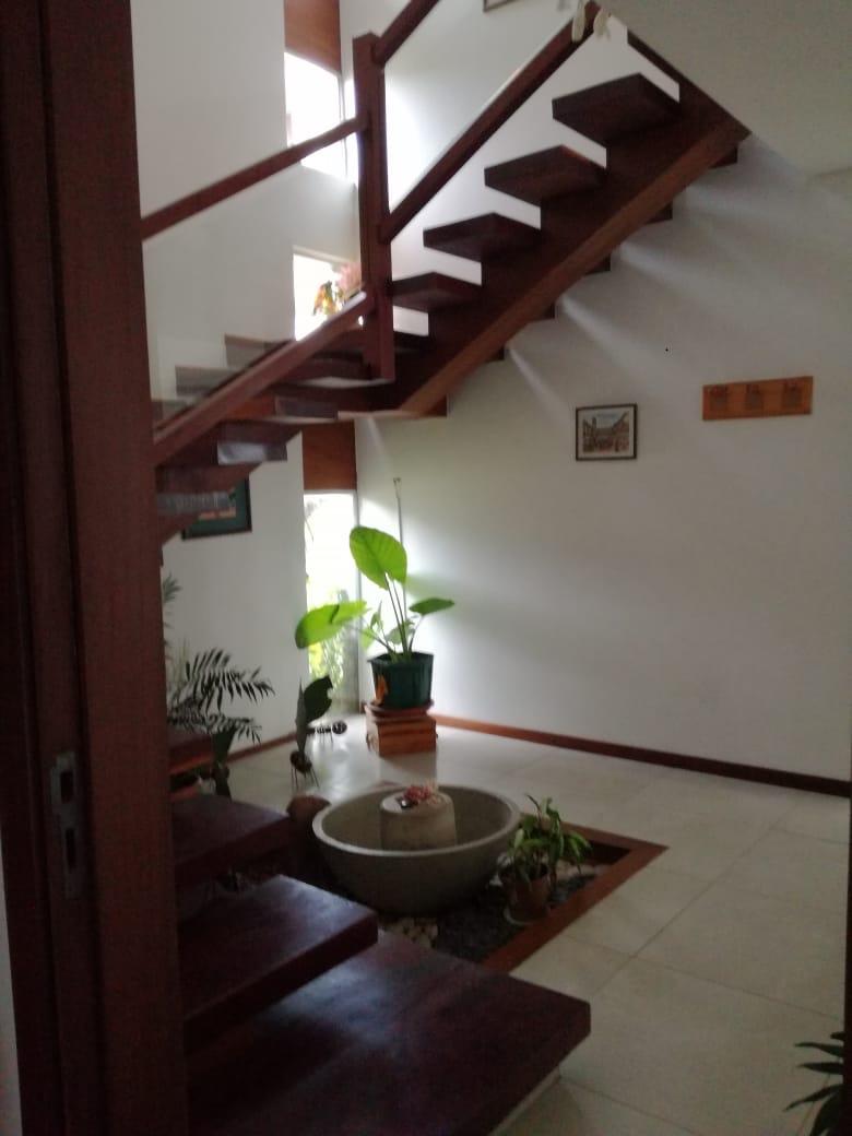 Casa en Alquiler Condominio exclusivo a pocos minutos del puente Urubó  Foto 24