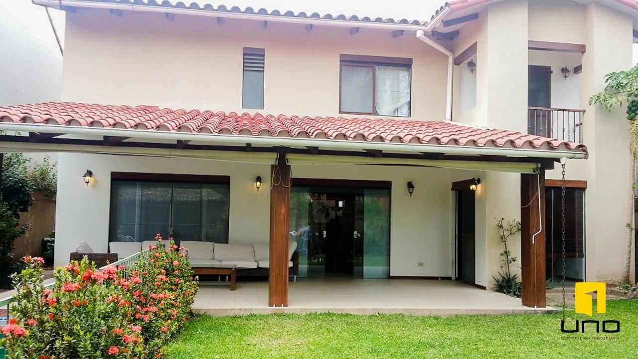 Casa en Alquiler ZONA OESTE , BARRIO LAS PALMAS Foto 12