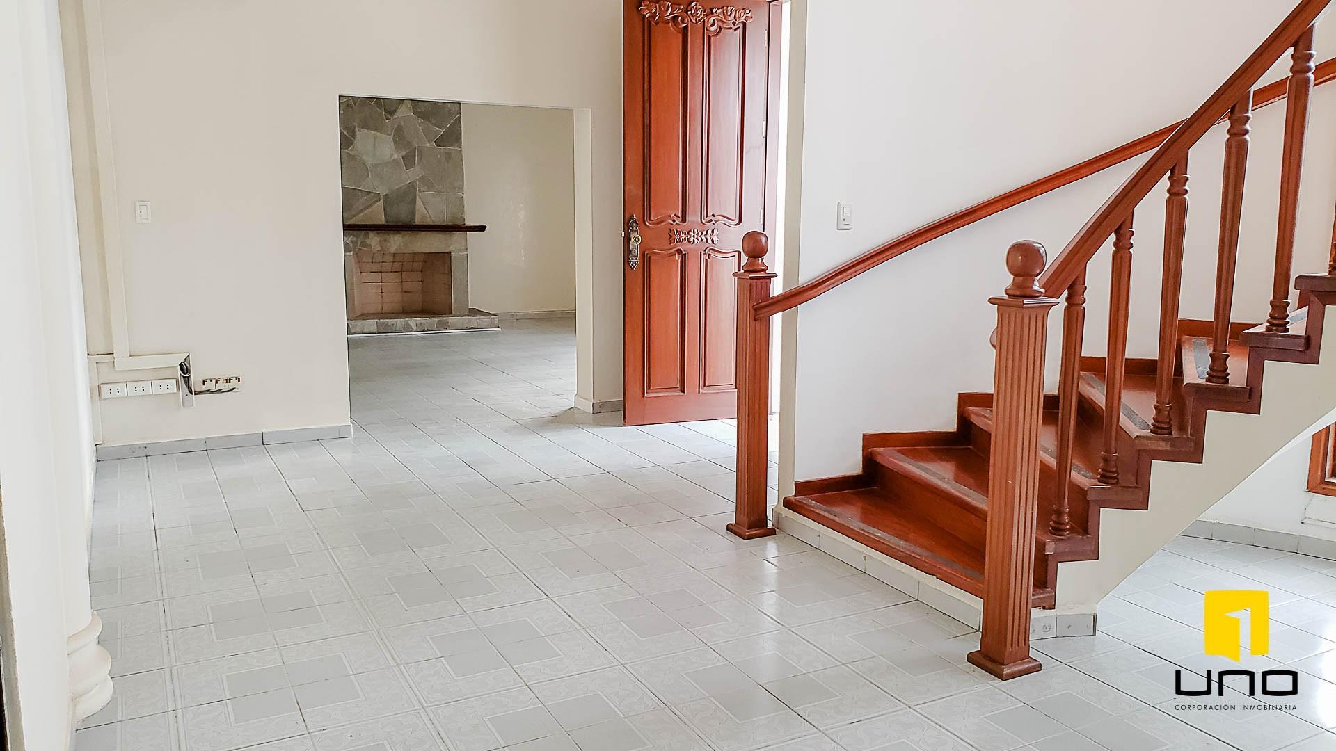 Casa en Alquiler BARRIO EQUIPETROL ALQUILO AMPLIA CASA PARA OFICINAS Foto 13