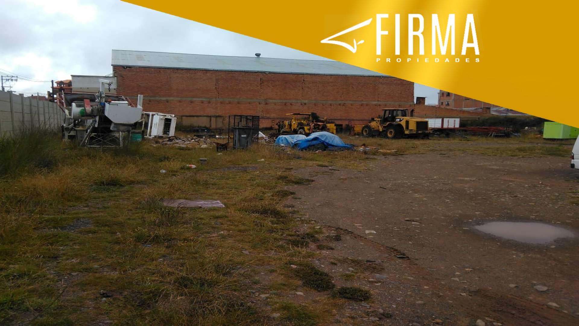 Terreno en Venta Compra tu Terreno en El Alto Foto 5