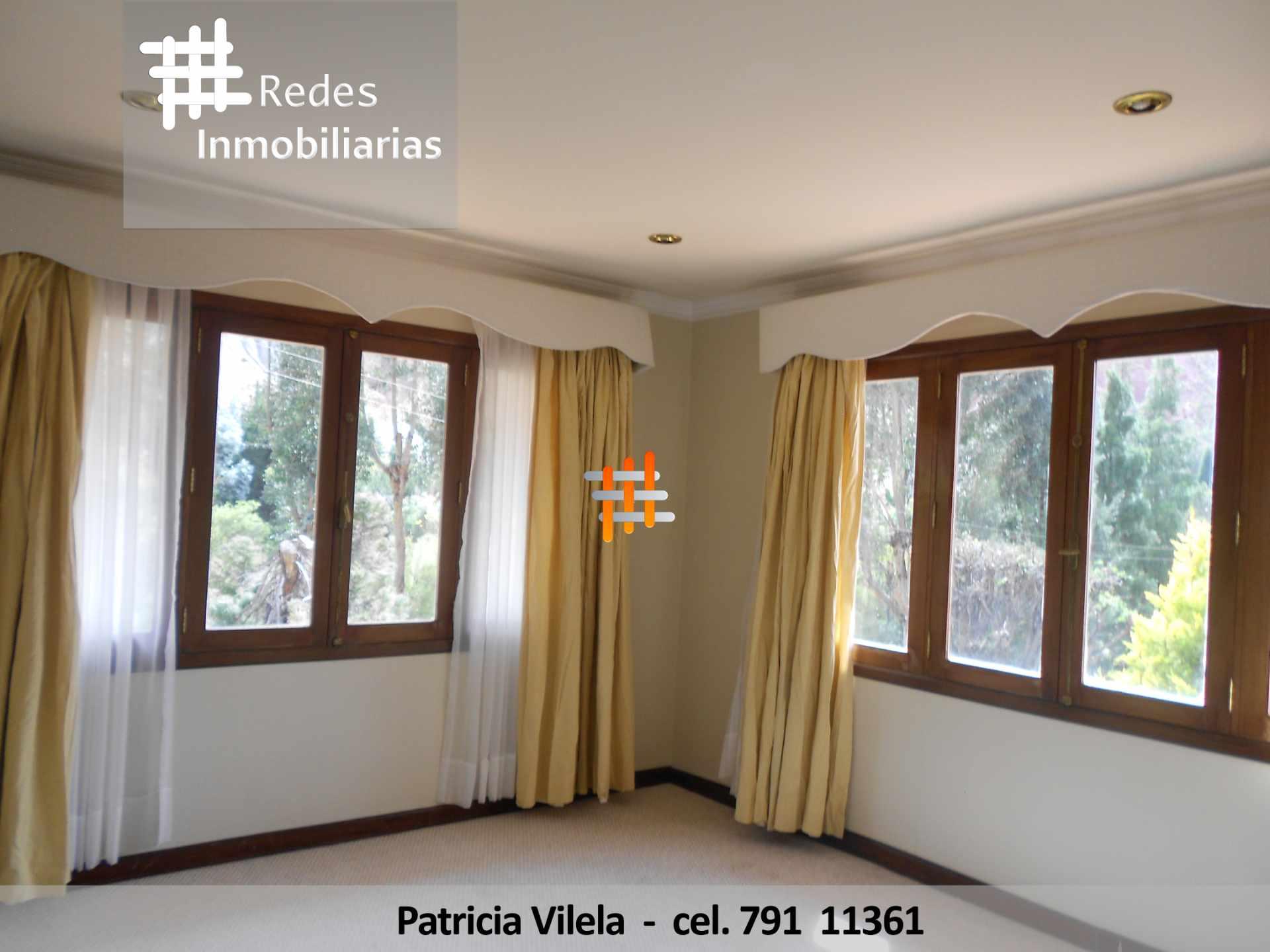 Casa en Alquiler HERMOSA RESIDENCIA EN ALQUILER  ...ARANJUEZ Foto 15