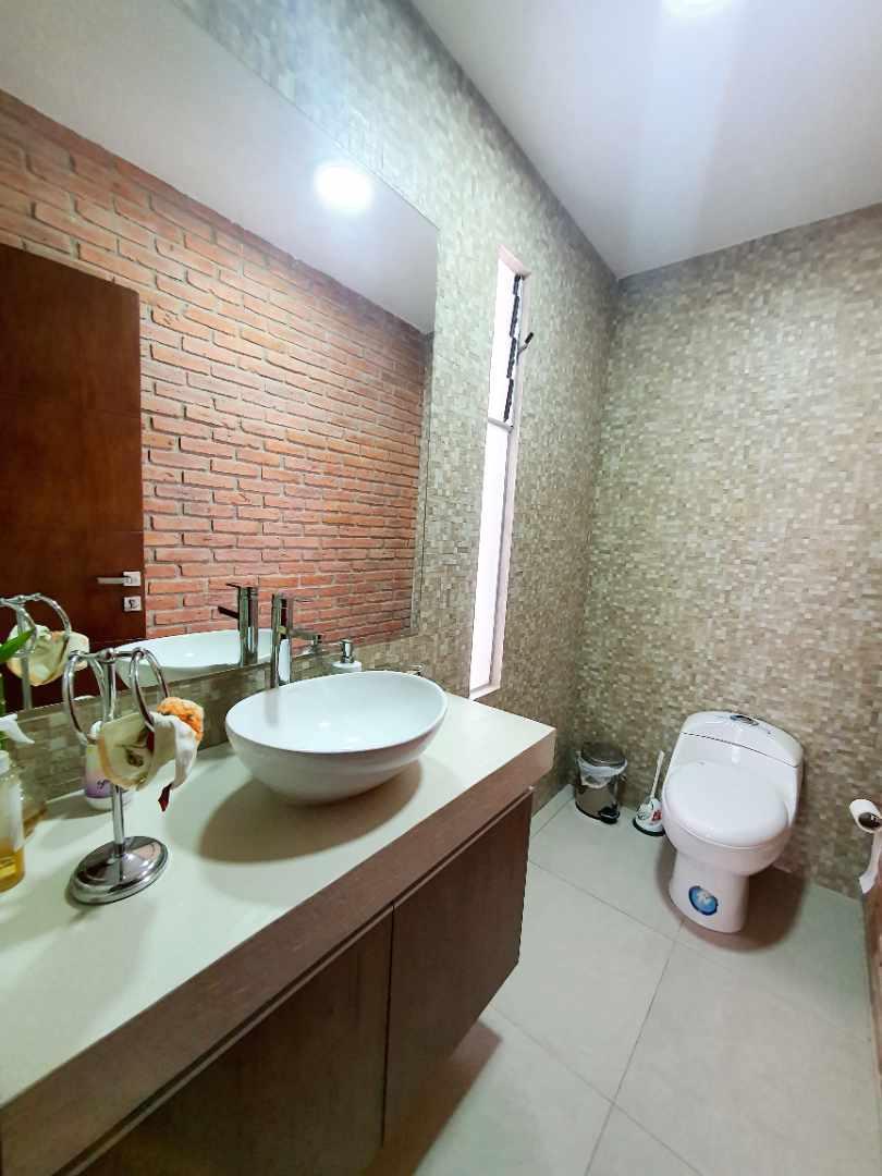 Casa en Venta Urubó - Urbanizacion cerrada Foto 20