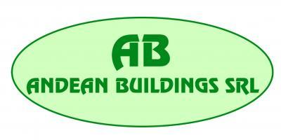 Andean Buildings - agente portada