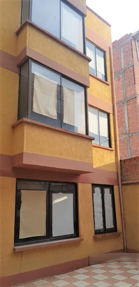 Edificio en Venta Sopocachi Foto 12