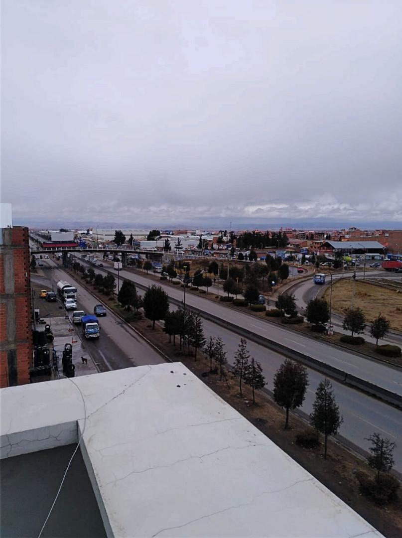 Edificio en Venta Avenida 6 de marzo Nro. 9, Urbanización Villa Rosas Pampa cerca del puente Bolivia. Foto 20