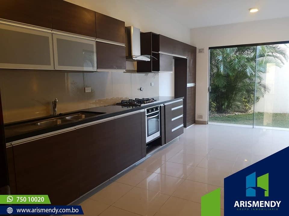 Casa en Alquiler AV. PIRAI CUARTO ANILLO  Foto 3
