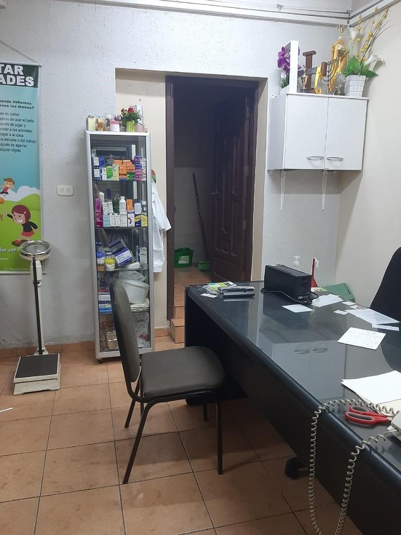 Local comercial en Venta 1ER ANILLO OMAR CHAVEZ DIAGONAL A LA RAMADA  Foto 9