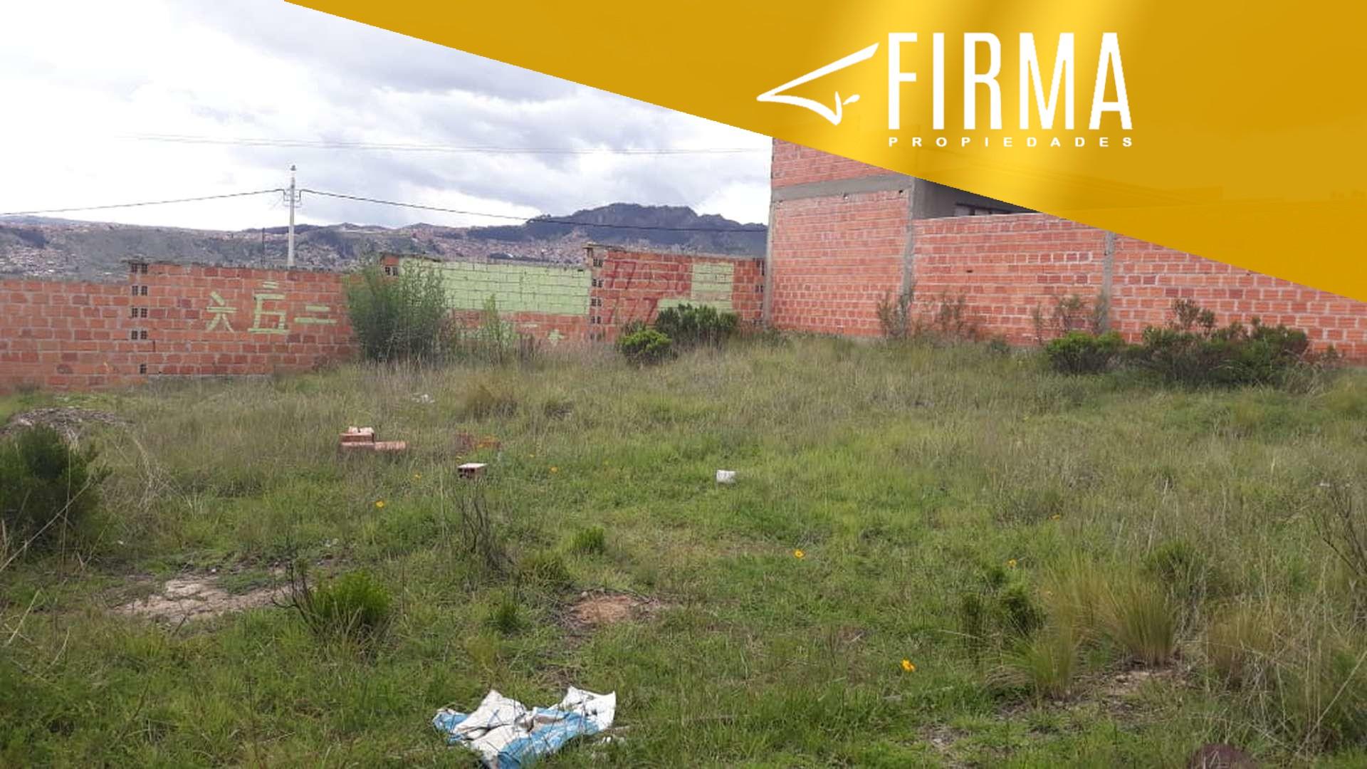Terreno en Venta FTV46392 – COMPRA TU TERRENO EN ACHUMANI, CIUDADELA STRONGUISTA Foto 2