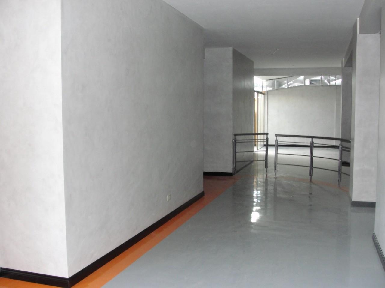 Gimnasio Edificio Tesaí