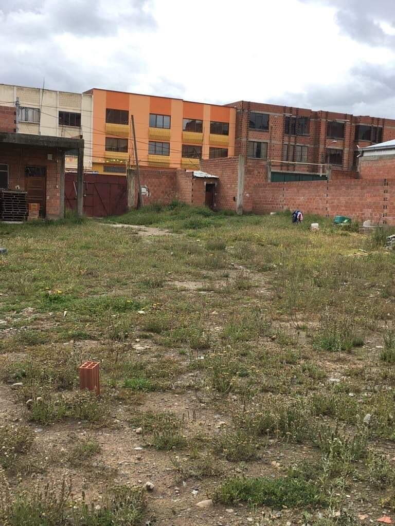 Terreno en Venta El Alto, Zona 12 de octubre Foto 5