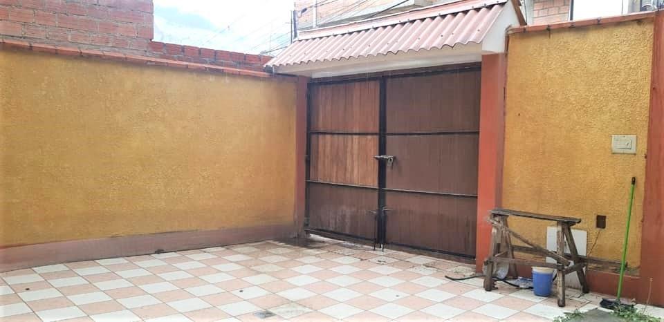 Edificio en Venta Sopocachi Foto 11