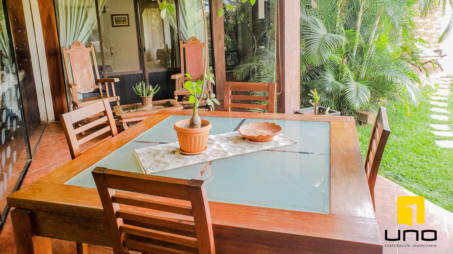 Casa en Alquiler COLINAS DEL URUBO I ALQUILO AMPLIA CASA DE UNA PLANTA Foto 12