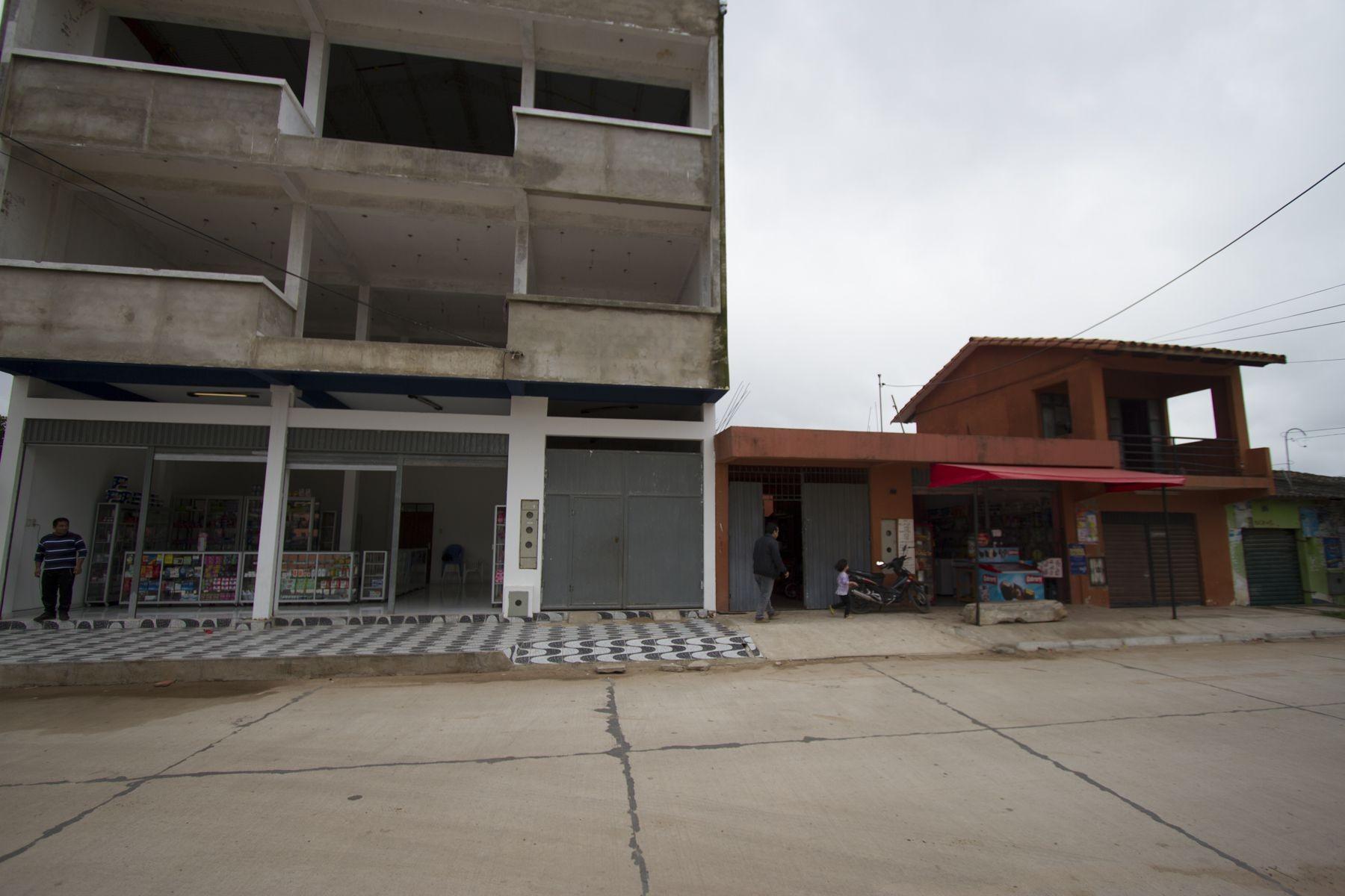 Casa en Venta CASA PARA NEGOCIO BARRIO LAS PAMPITAS Foto 8