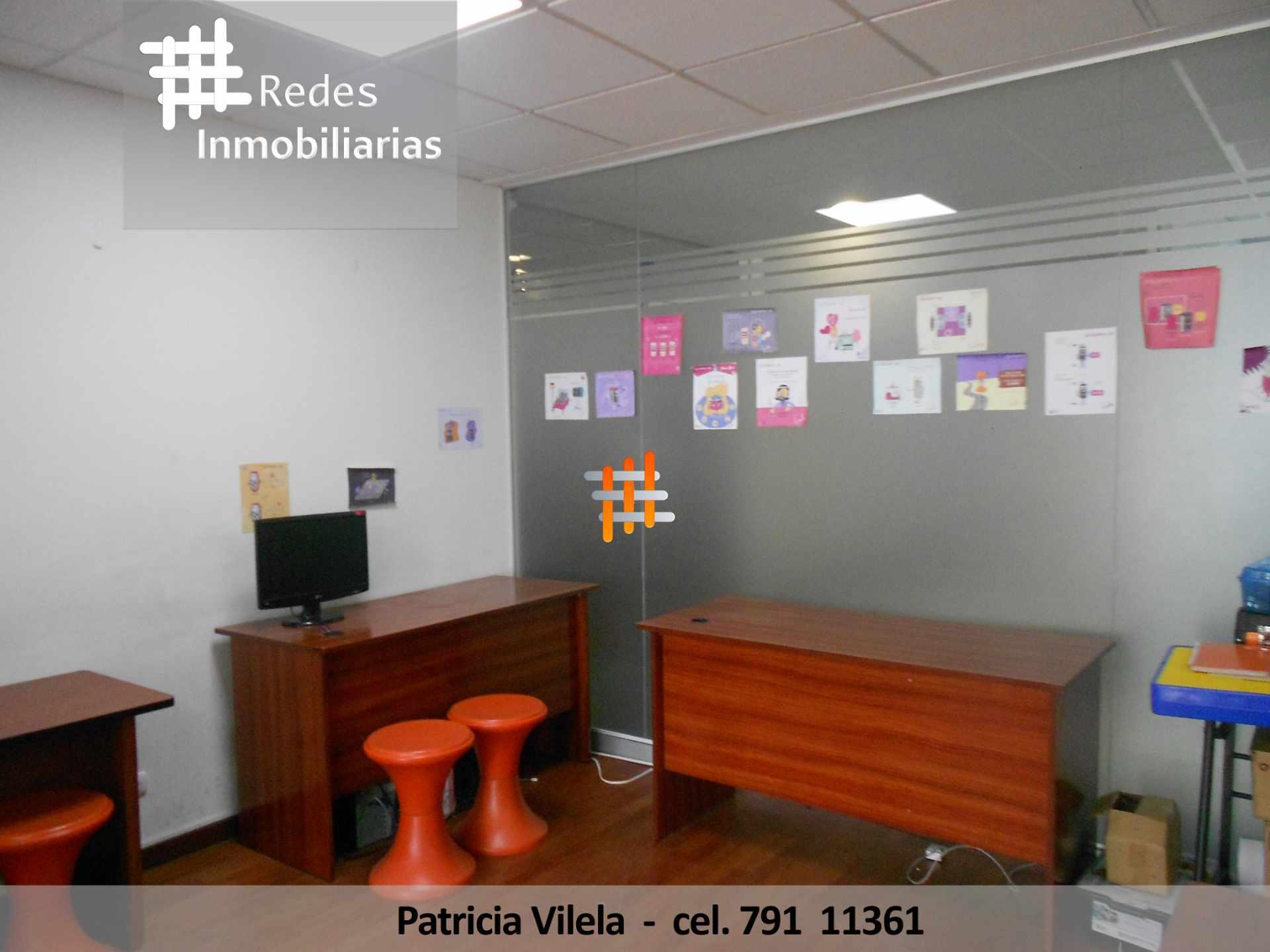 Oficina en Venta OFICINA EN VENTA OBRAJES EDIFICIO MARIO MERCADO Foto 5
